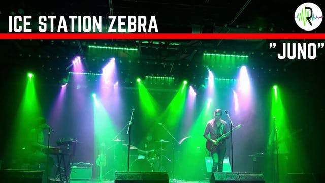 "Ice Station Zebra - ""Juno"""