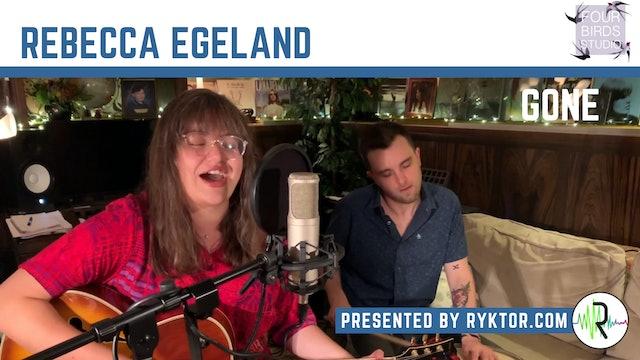 Rebecca Egeland | Gone | Four Birds Sessions