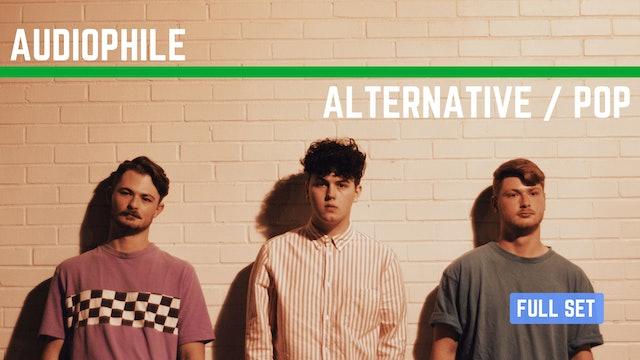 Audiophile | 06/24/2019