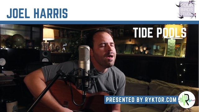 Joel Harris | Tide Pools | FBS