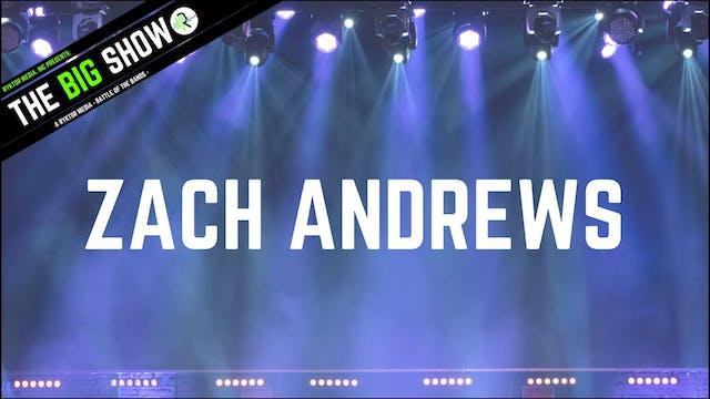 Zach Andrews - Chasing Light - Ryktor...