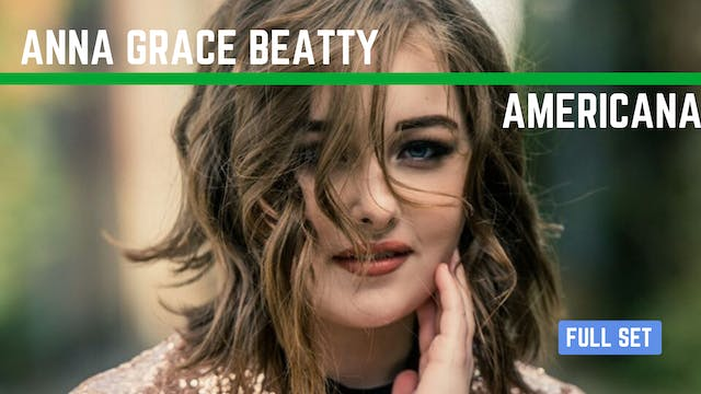 Anna Grace Beatty | Full Set