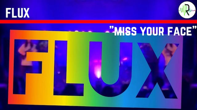 Miss Your Face - FLUX