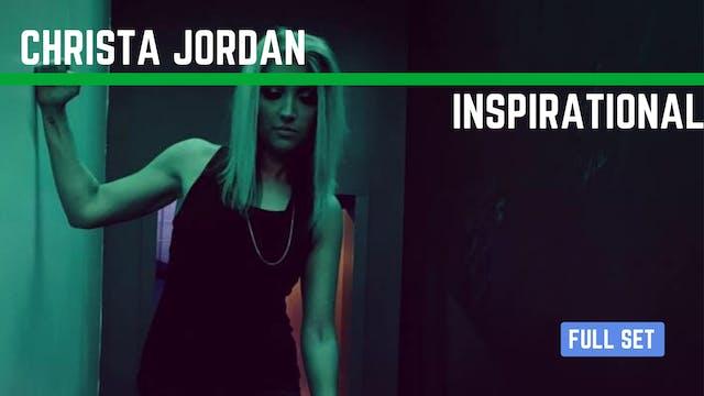 Christa Jordan | 11/18/19