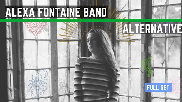 Alexa Fontaine Band | 11-13-2019
