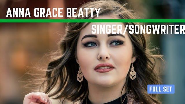 Anna Grace Beatty | 10/14/2019