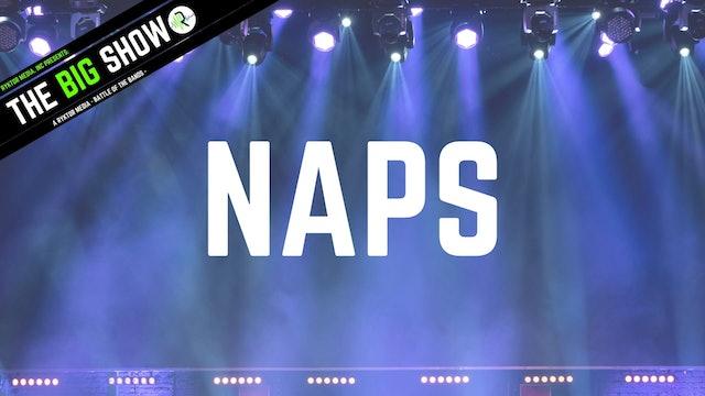 NAPS - Don't Dance - Ryktor's The Big Show
