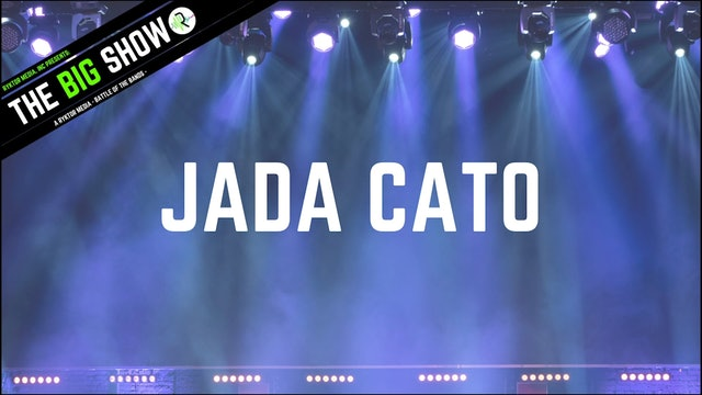 Jada Cato - Her - Ryktor's The Big Show (V2)