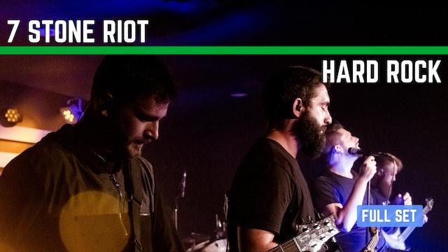 7 Stone Riot
