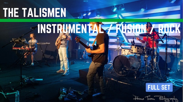 The Talismen | Full Set