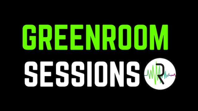 Greenroom Sessions