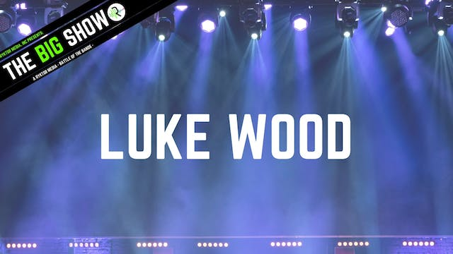 Luke Wood - This Time - Ryktor's The ...