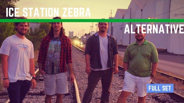 Ice Station Zebra | 09/18/2019