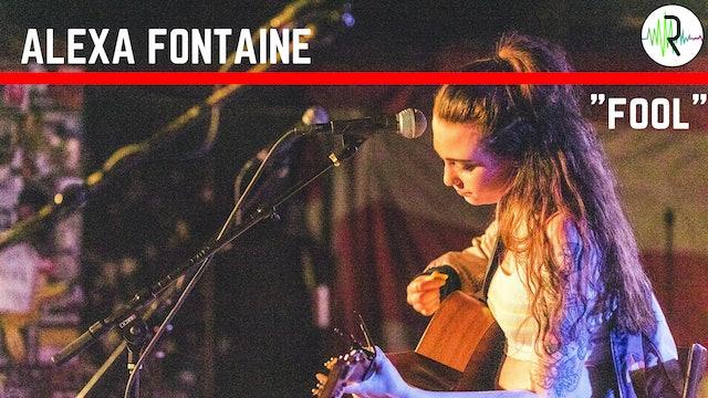 Fool - Alexa Fontaine