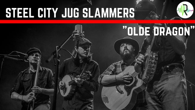 "Steel City Jug Slammers - ""Olde Dragon"""