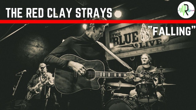 "The Red Clay Strays | ""Falling"""