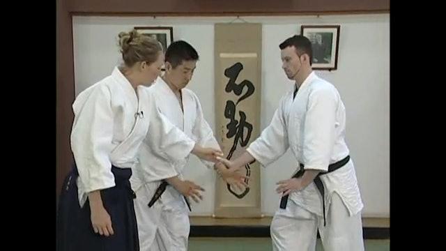 体の変更(二)Tai no Henko (2)