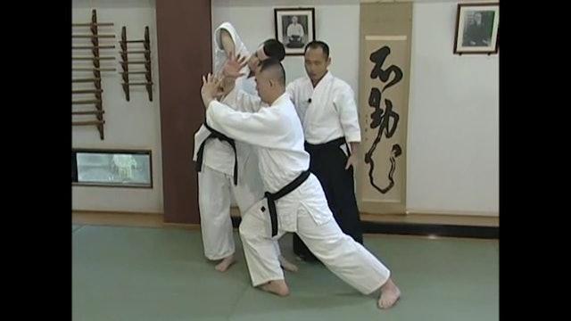 臂力の養成(一) Hiriki no Yosei (1)