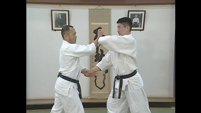 指導者資格審査編 Instructors Test Syllabus (J...