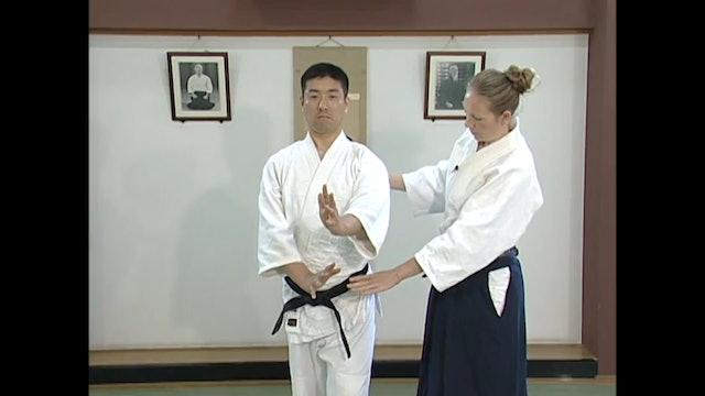 10〜4級審査科目 10-4 kyu Test syllabus