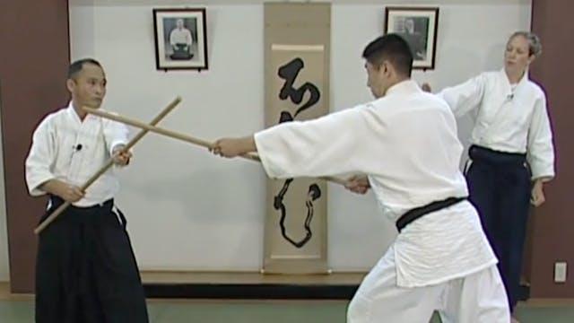 武器技 Weapons Techniques