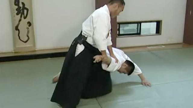 10〜4級審査科目(技ごと)Test Syllabus Techniques (10-4th kyu)