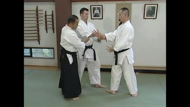 臂力の養成(二) Hiriki no Yosei (2)