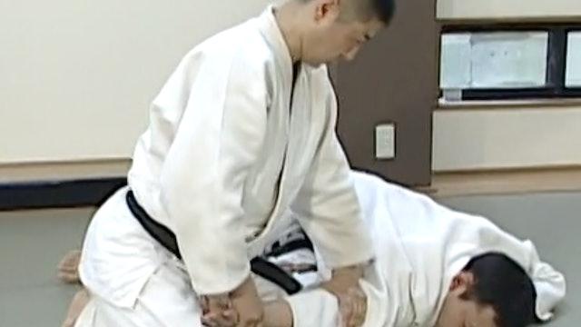 座り技編 Suwari Waza
