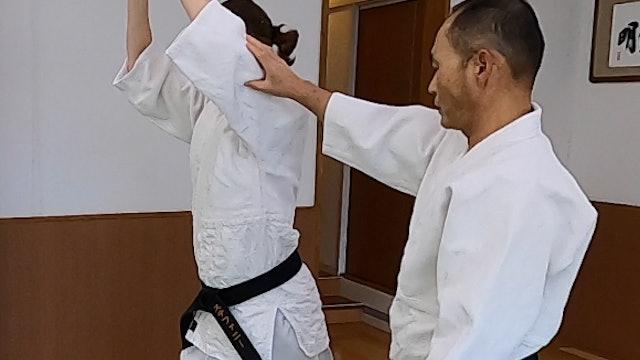 終末動作(一)新!Shumatsu Dosa (1) NEW VERSION 2020/10