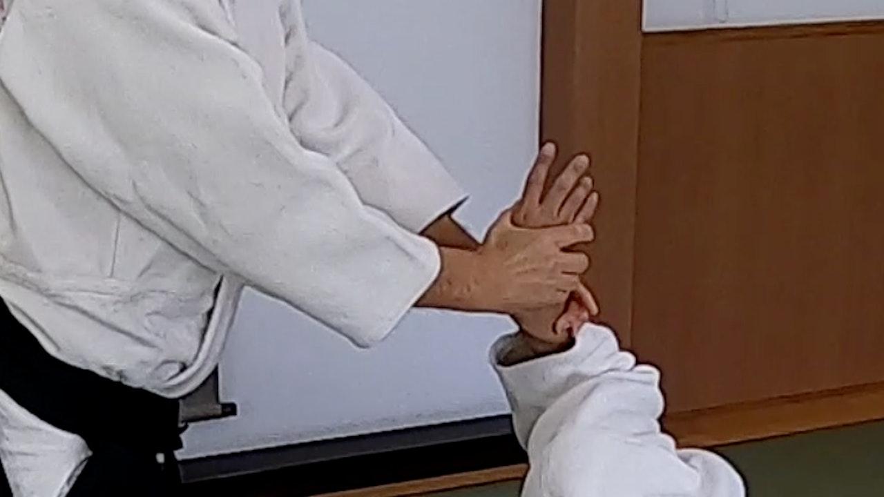 ニケ条 Nikkajo