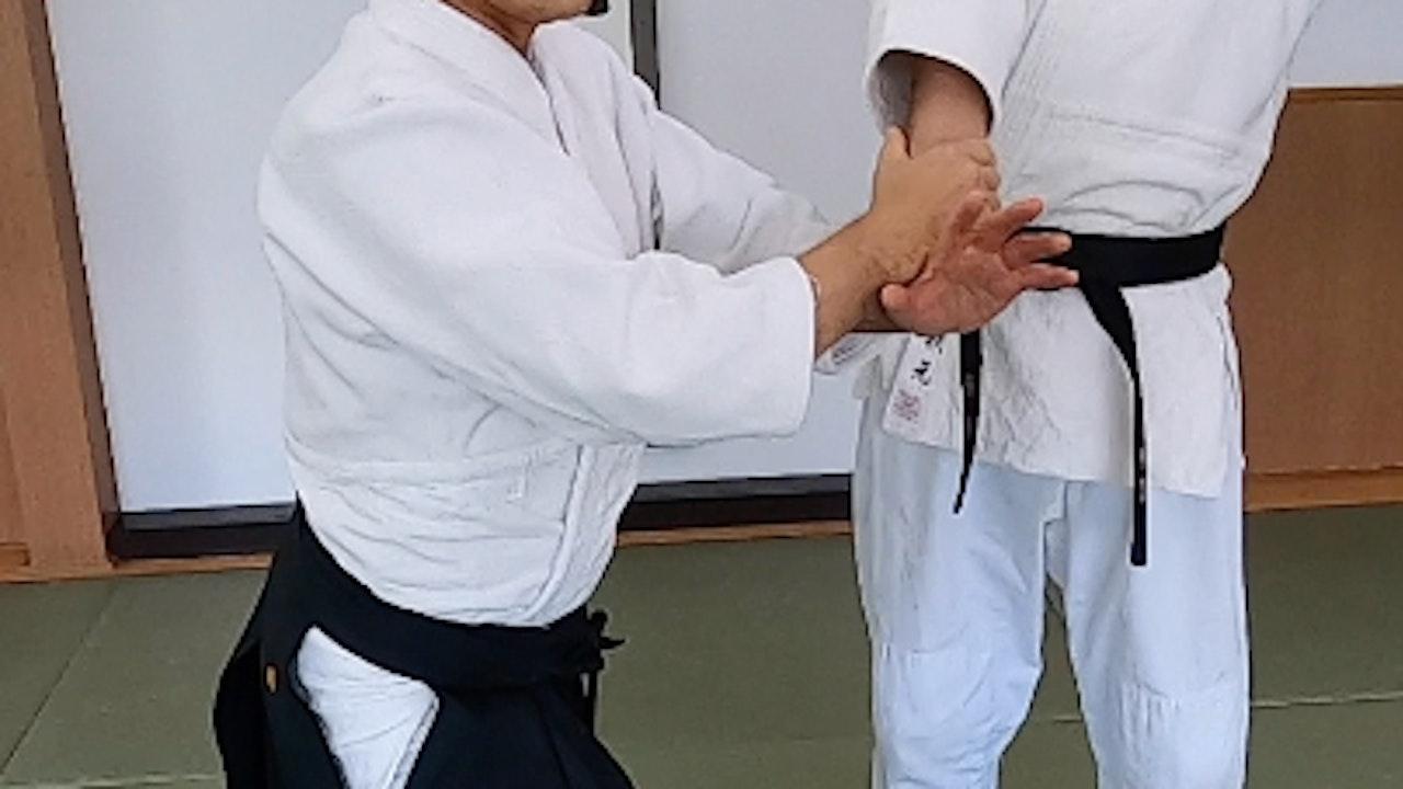 6〜10級審査科目無料公開 10-6th Kyu Test Syllabus FREE VIDEOS!