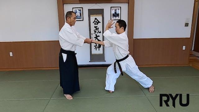 終末動作(二)新!Shumatsu Dosa (2) NEW VERSIO...