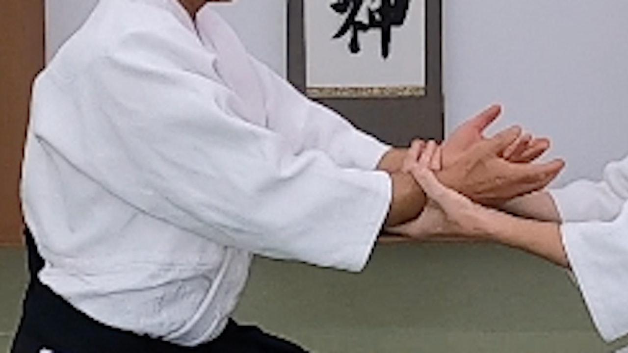 呼吸法 Kokyuho