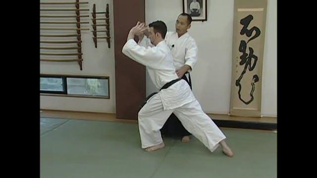 終末動作(一) Shumatsu Dosa (1)