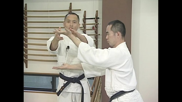 少年昇段審査科目 Kids Shodan Test Syllabus (Japanese only)