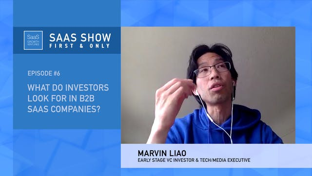 Episode 6: What do Investors look for...