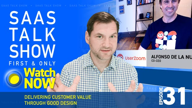 Episode 31: Delivering Customer Value...