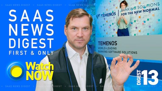 News Digest 13: Cognizant, Platform F...