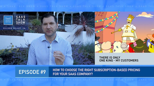 Episode 9: How to pick right subscrip...