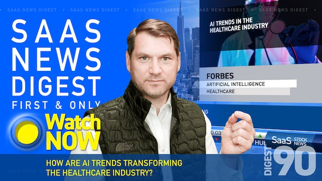 News Digest 90: How Are AI Trends Tr...