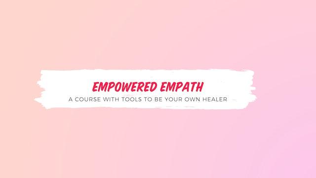 Mystical Empowerment Courses
