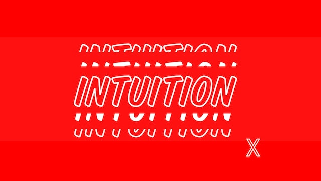 Start Your Revolution: INTUITION Kick-Off
