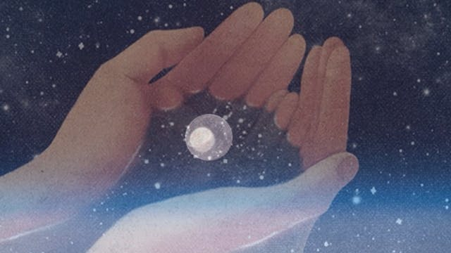 Your Guide to Working With the Full Moon