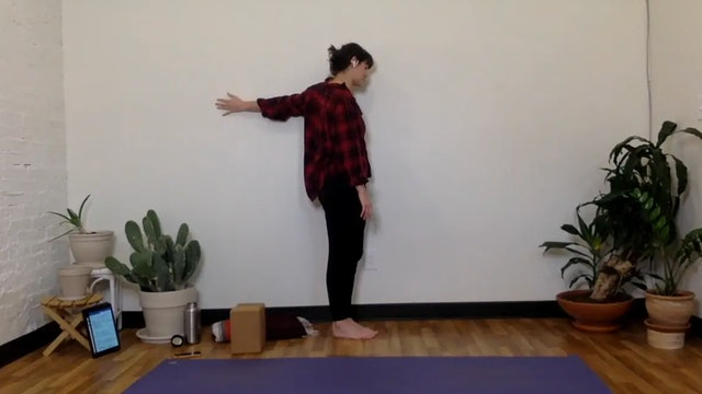 {sacred}flow All with Malerie, 45 Mins (Live 3.9.21)