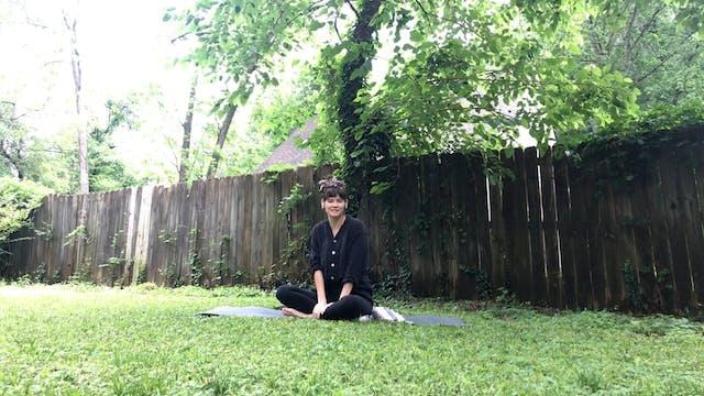 Kali Week 2 | Meditation for Purifyin...