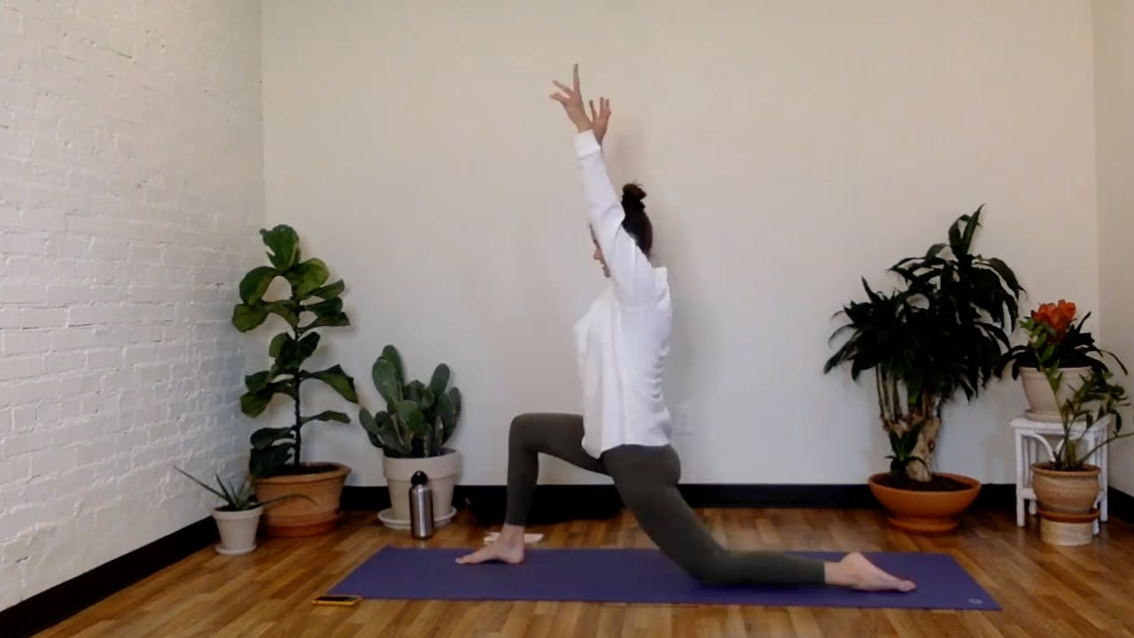{sacred}flow All with Malerie (the Give & Take)