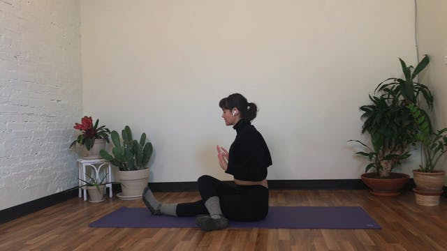Taoist Yin - Metal Yin (5-Part Series)