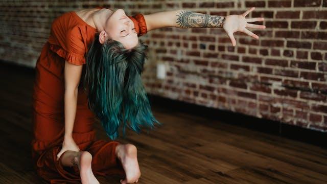 Yin Flow (Billie Eilish - Happier Tha...