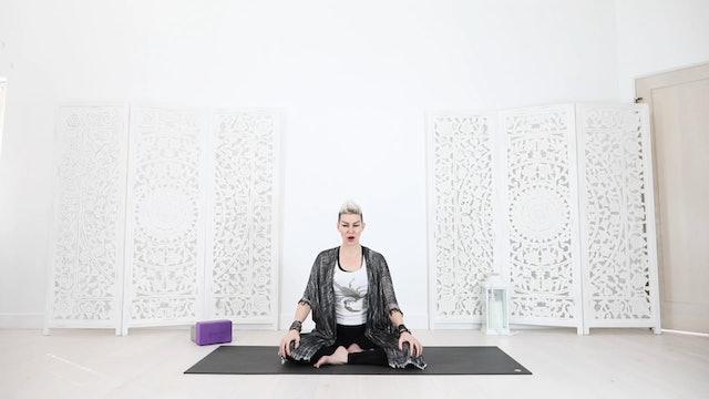Beginner Yoga Breath Tutorial
