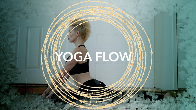 Yoga Flow Classes